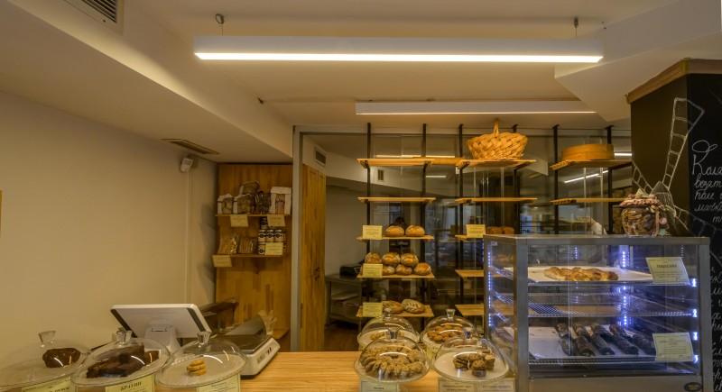 Пекарна - Варна
