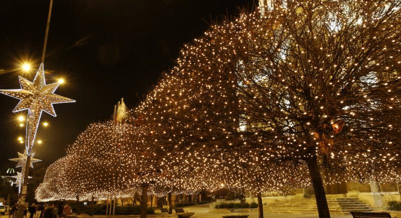 Варна - Коледа