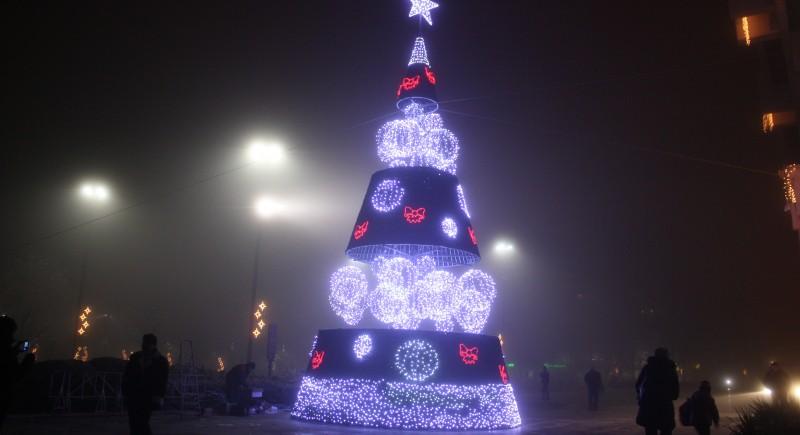 Русе - Коледа