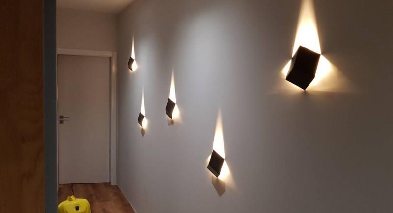 Интериорно осветление