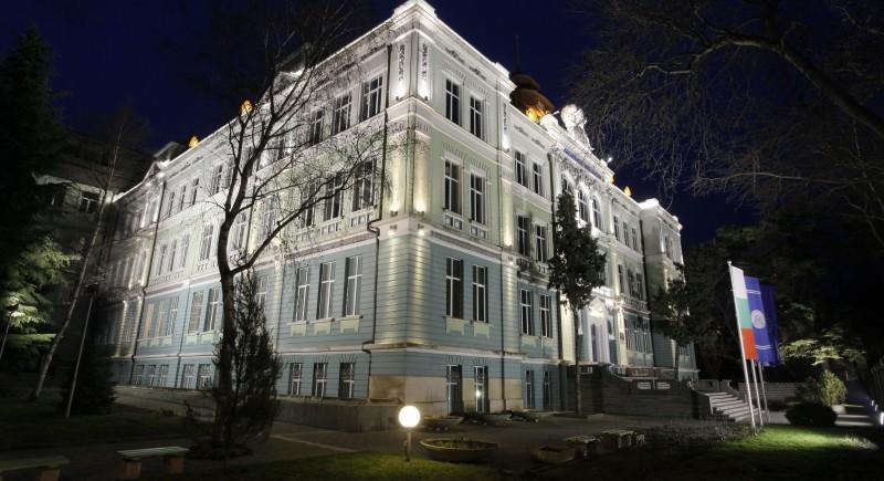 Варна - ВИНС