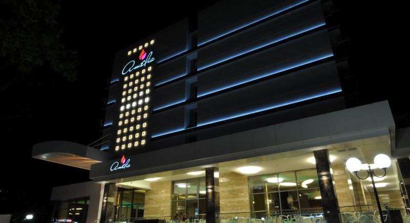 Албена -  хотел