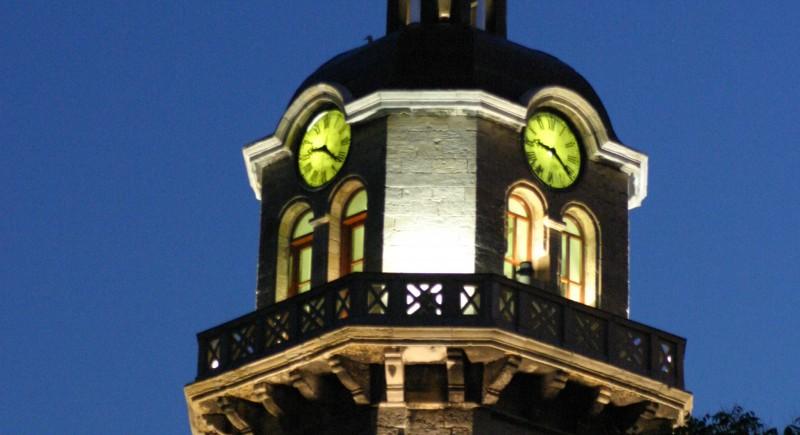 Варна - Градски часовник