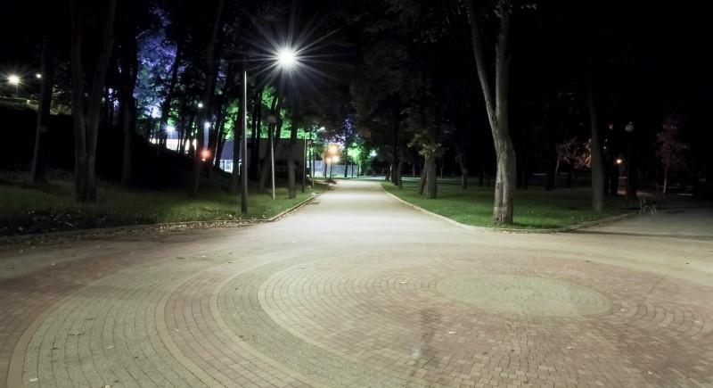 Добрич - парка