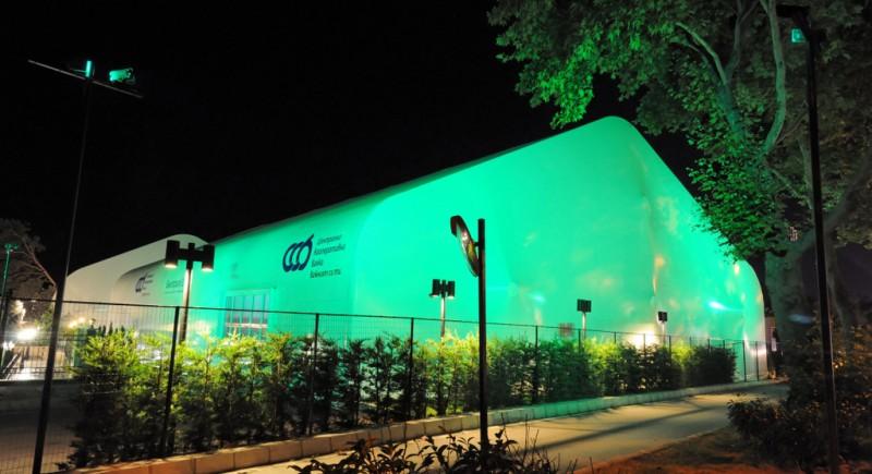 Спортен комплекс  - Варна