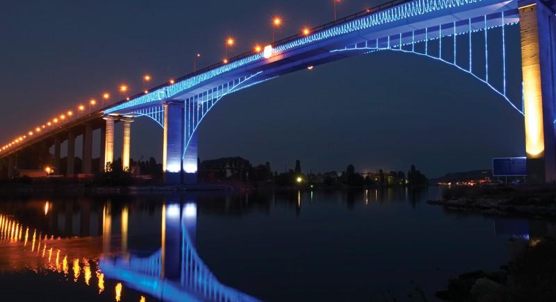 Варна - Аспарухов мост